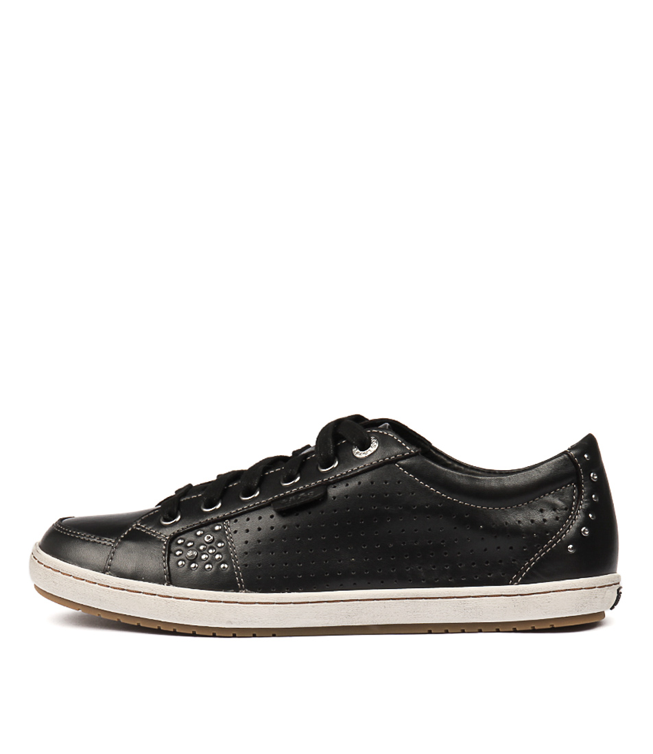 Buy Taos Freedom Ts Black Sneakers online with free shipping