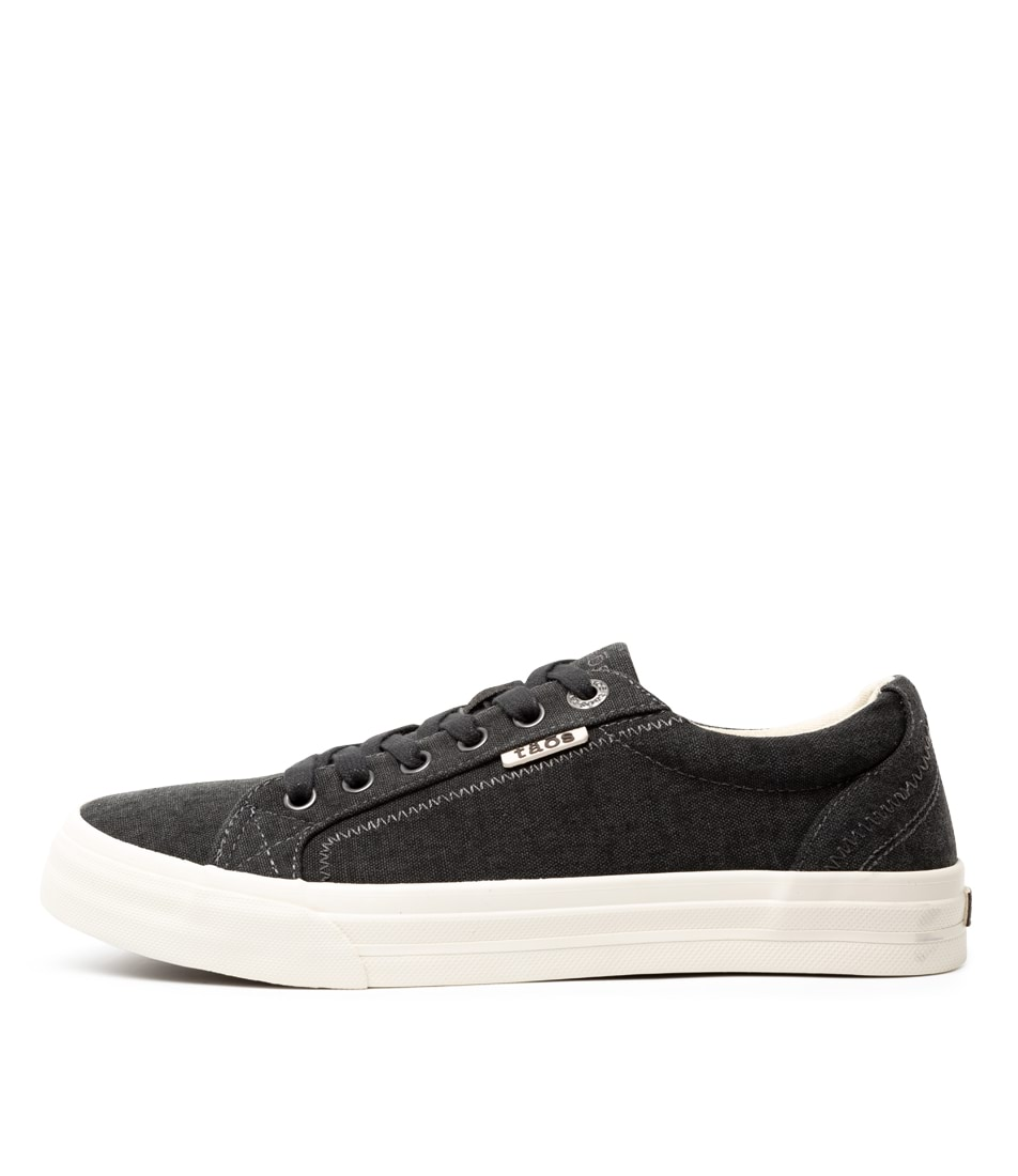 Buy Taos Plim Soul Charcoal Sneakers online with free shipping