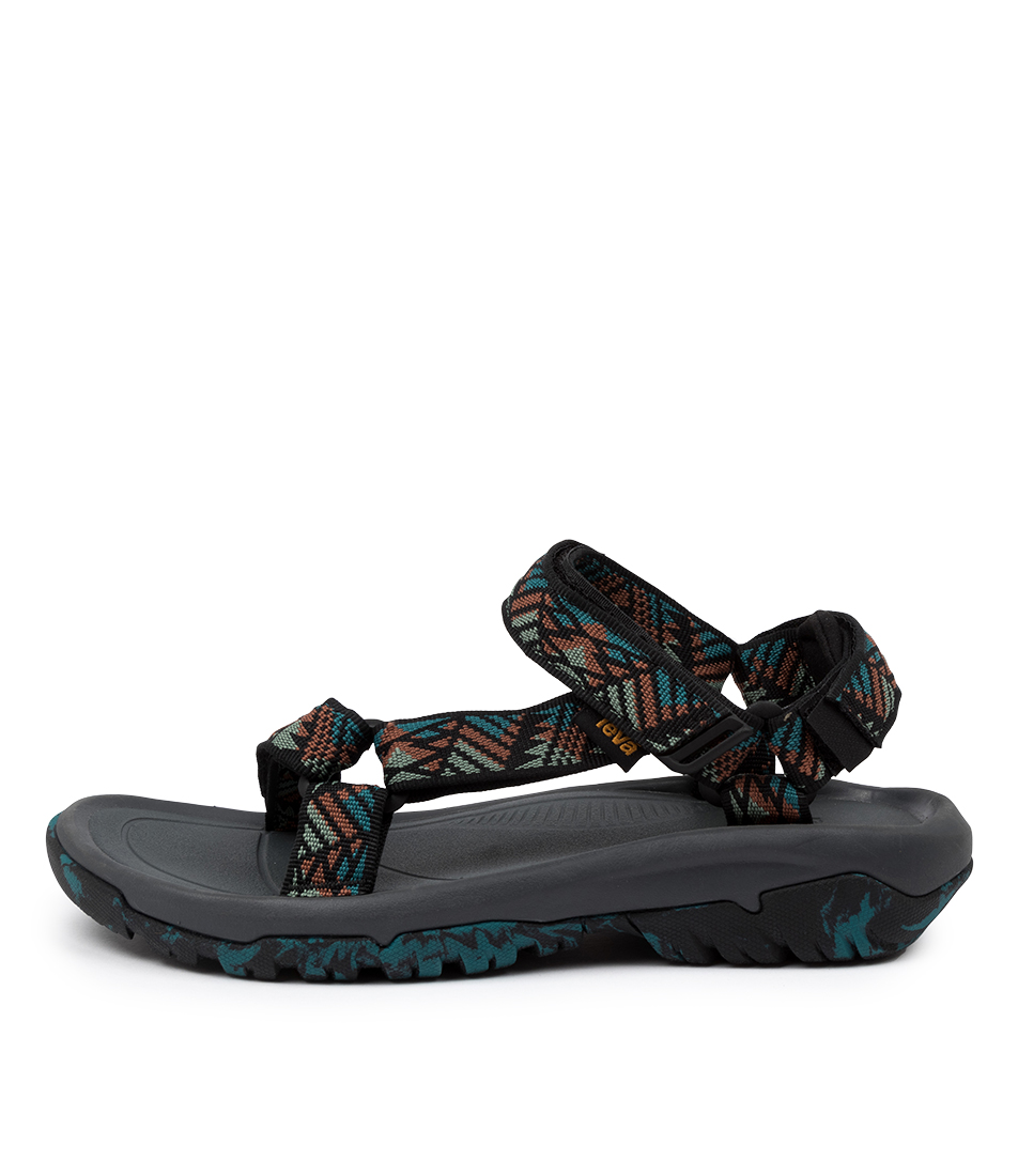 Buy Teva Hurricane Xlt2 Tv Boomerang Canyon Flat Sandals online with free shipping