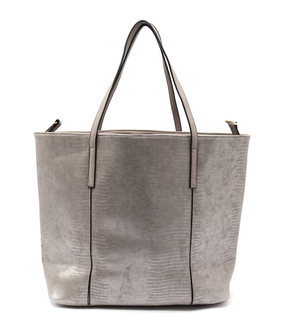 Urban Status 20096 Grey Bags