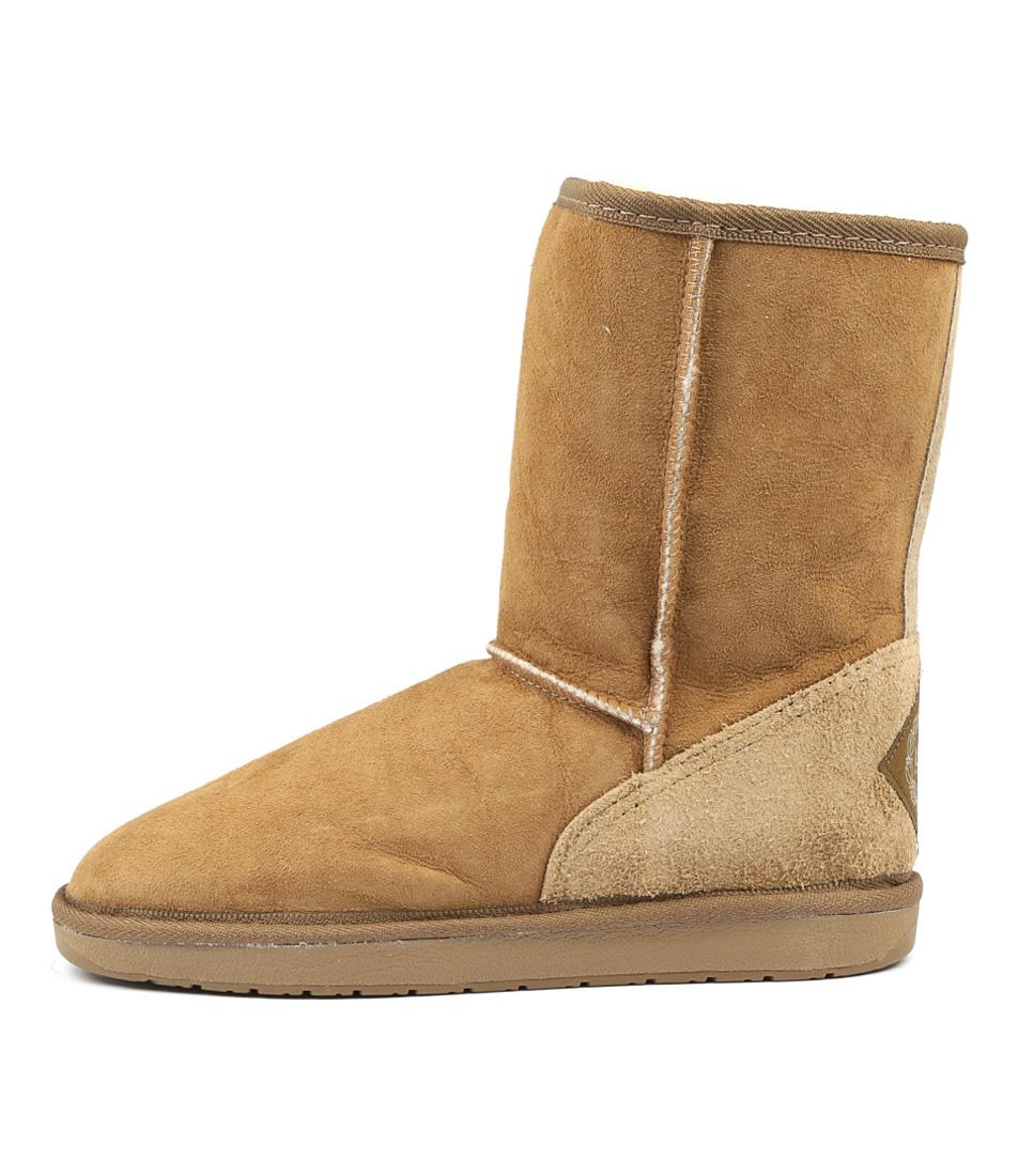 Ugg Australia Tidal 3/4 Boot Chestnut Boots