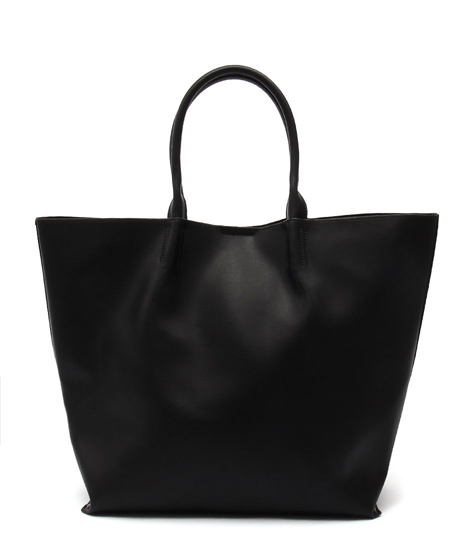 Urban Originals Revenge Black Tote Bags