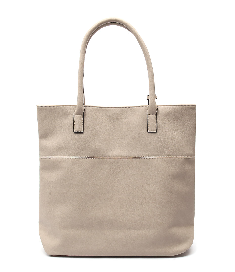 Urban Originals The Spirit Bag Grey Bags