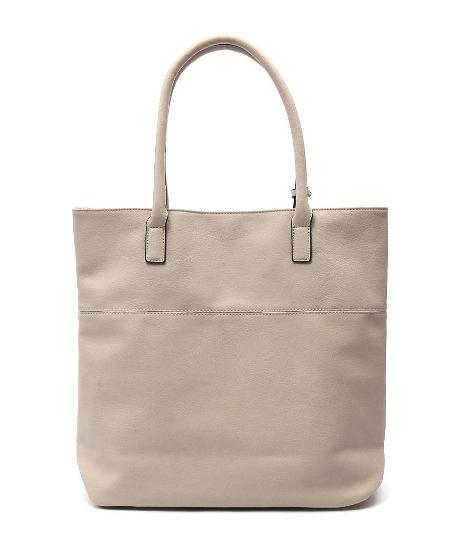 Urban Originals The Spirit Bag Grey Bags