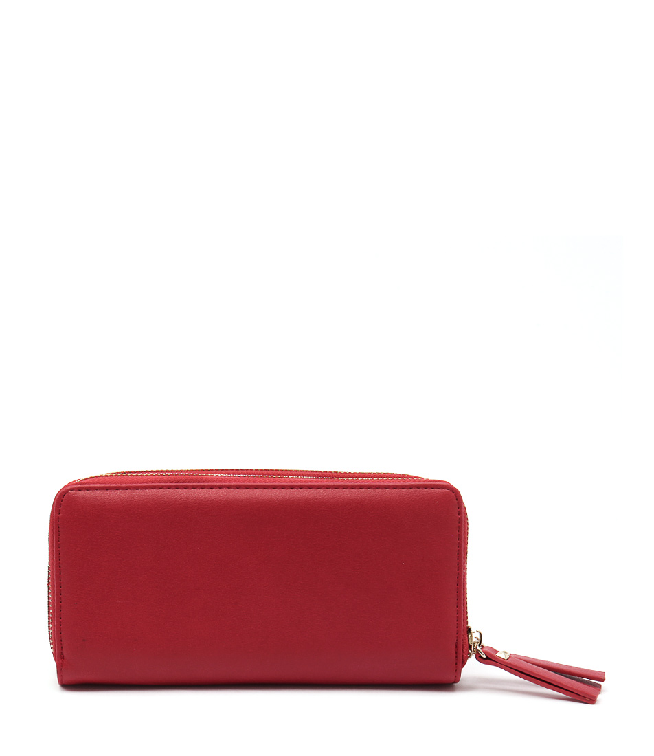Urban Originals Never Ending Red Bags