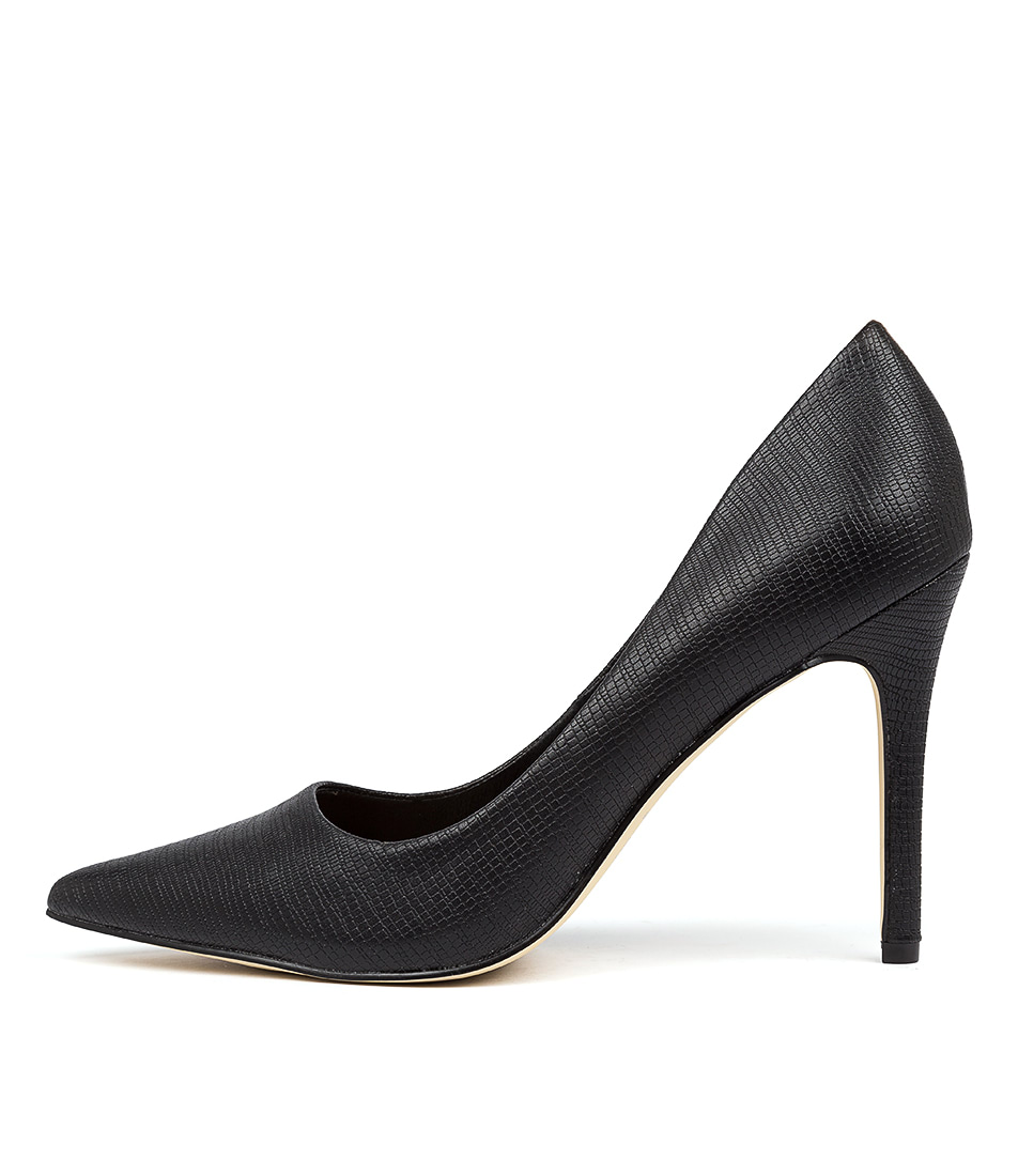 Buy Verali Harold Black High Heels online with free shipping