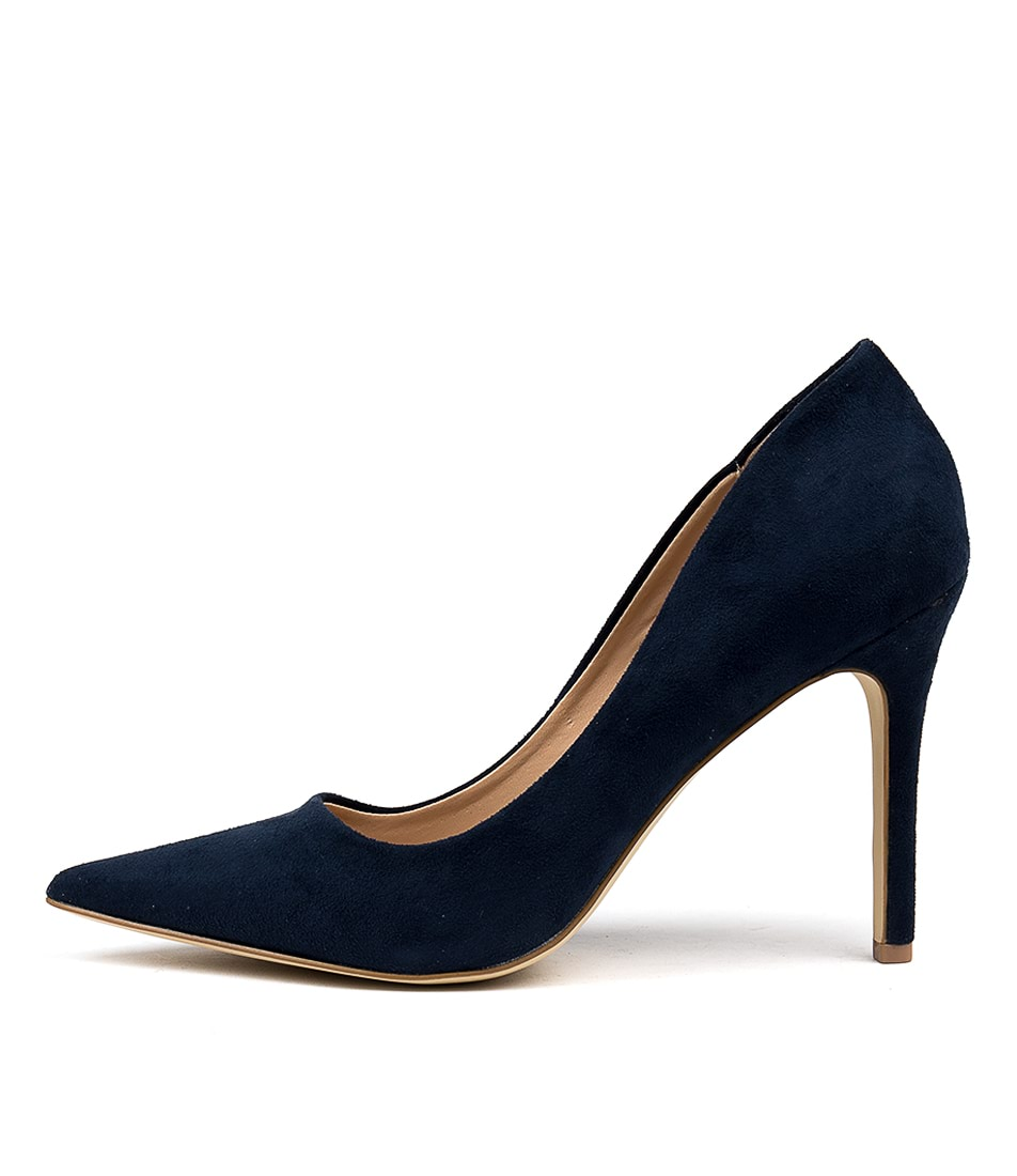 Buy Verali Harold Navy High Heels online with free shipping