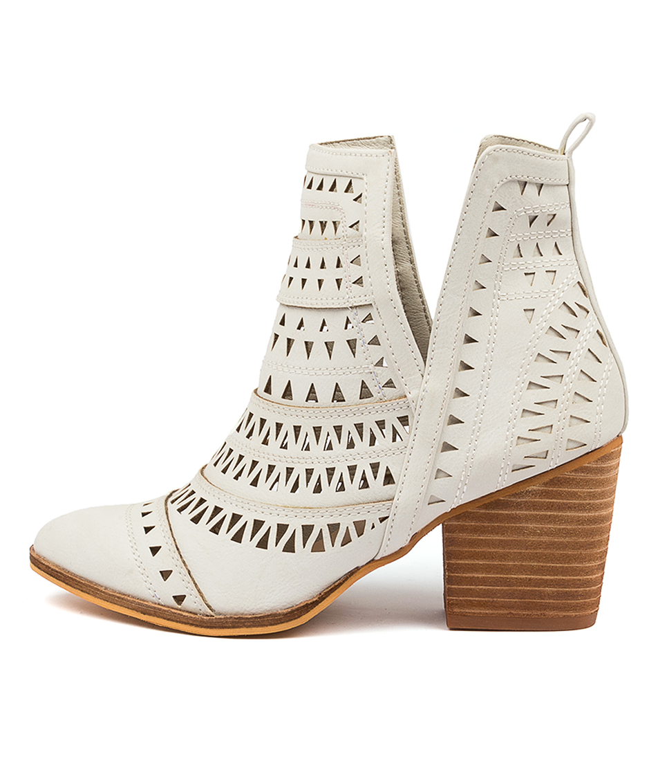 Buy Verali Karina Ve Ice Ankle Boots online with free shipping