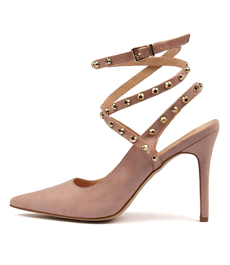 Buy Verali Hvar Blush High Heels online with free shipping