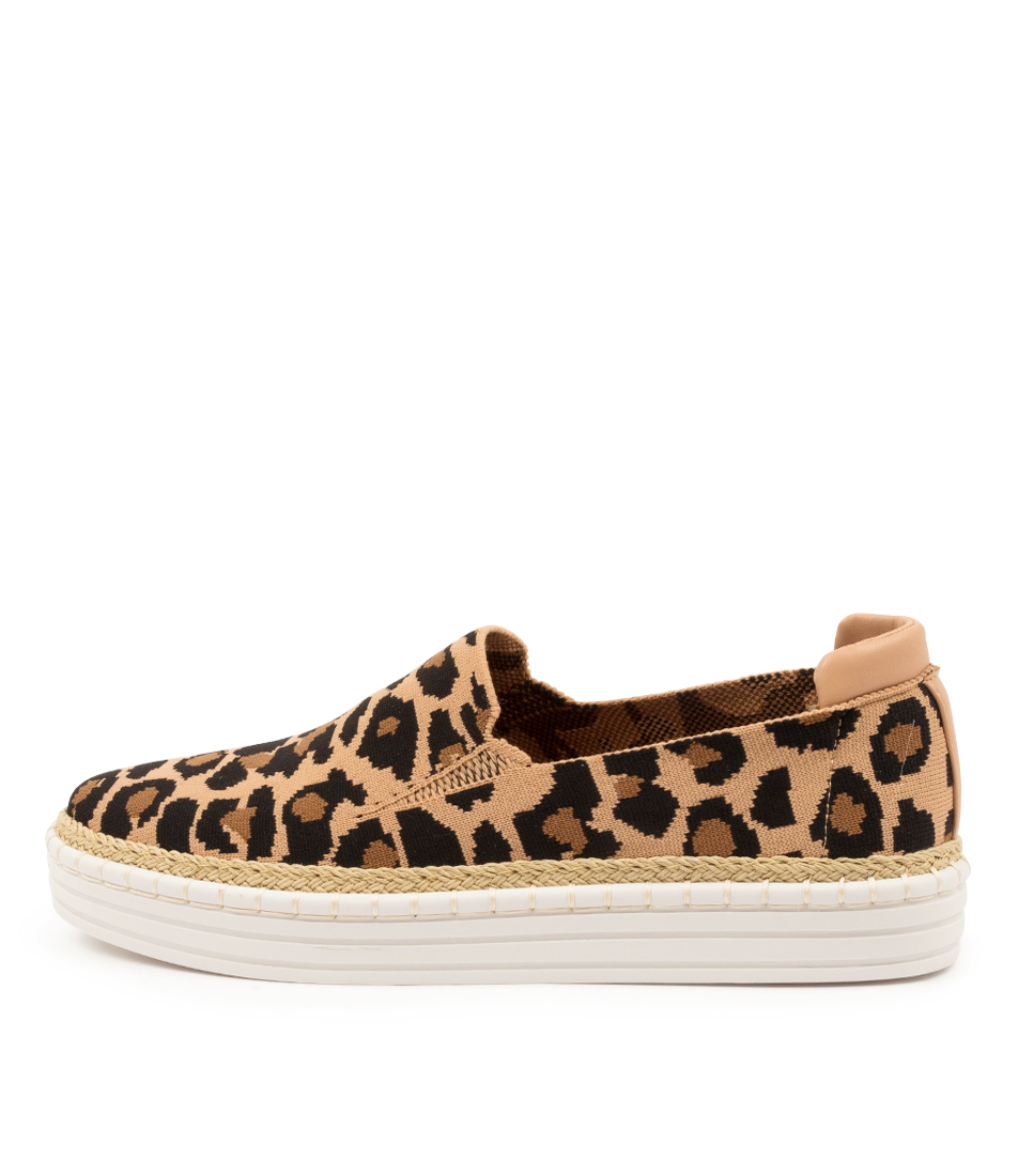 Buy Verali Queen Ve Leopard Sneakers online with free shipping