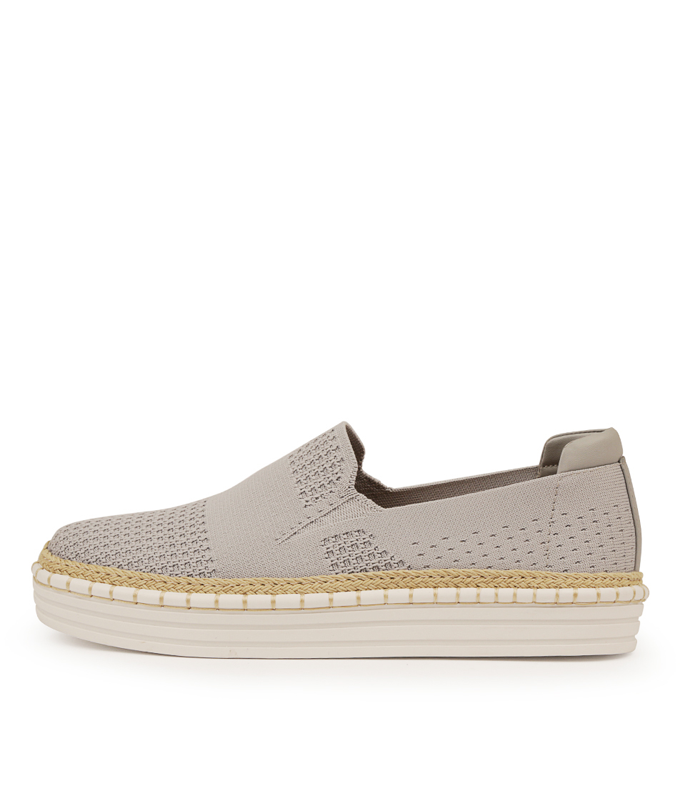 Buy Verali Queen Ve Grey Sneakers online with free shipping