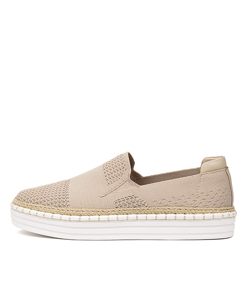 Buy Verali Queen Ve Natural Sneakers online with free shipping