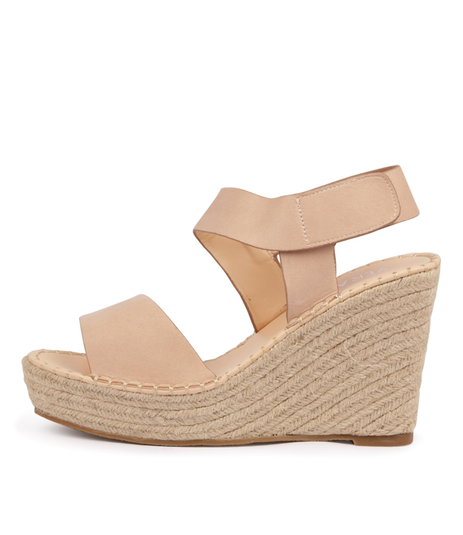 Buy Verali Abello Light Pink Heeled Sandals online with free shipping