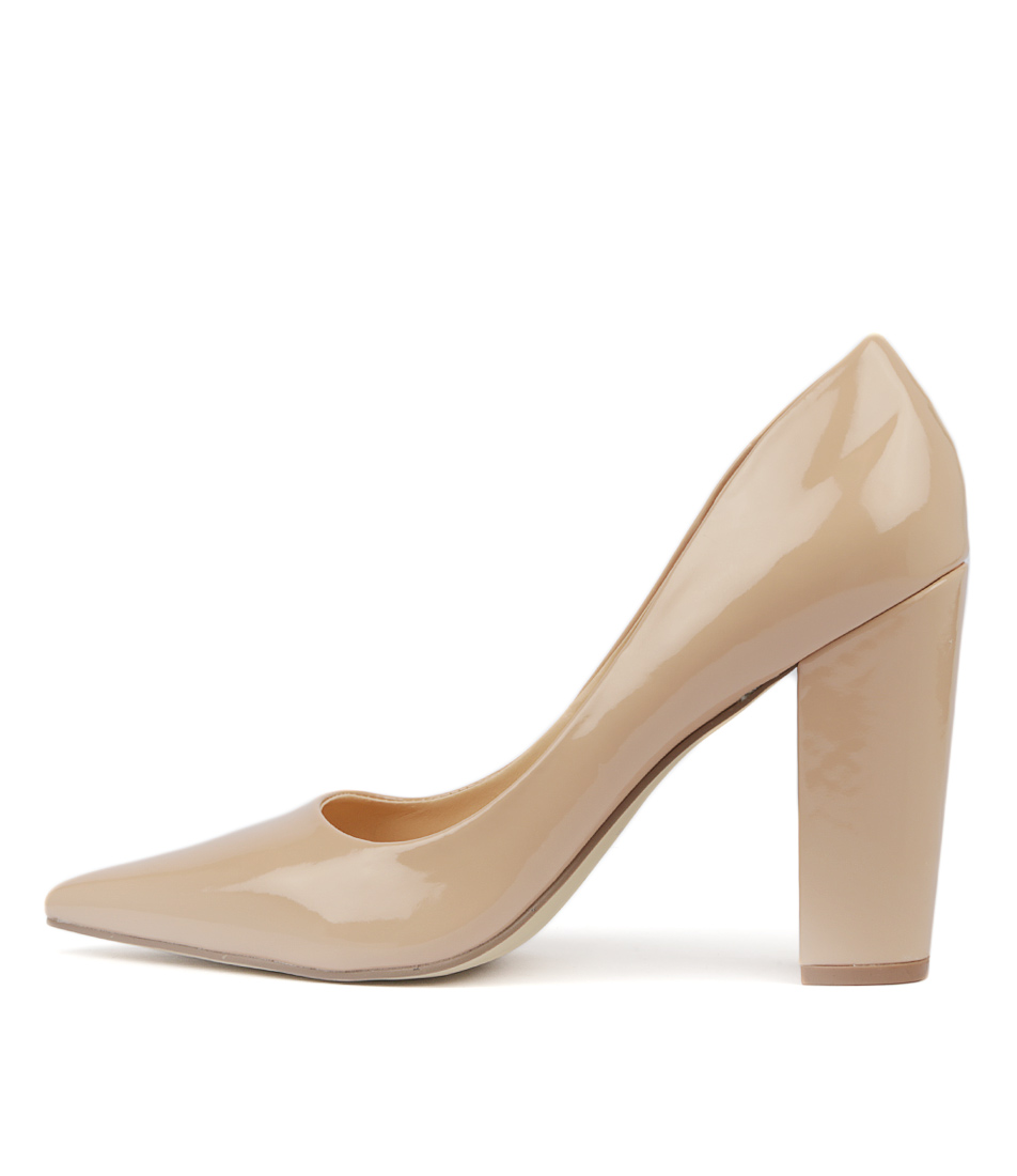 Buy Verali Angus Ve Nude HIgh Heels online with free shipping