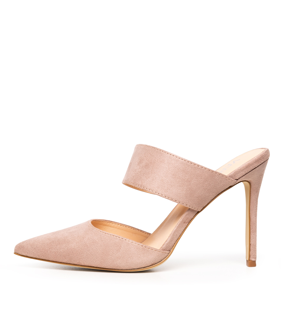 Buy Verali Harkell Ve Blush High Heels online with free shipping