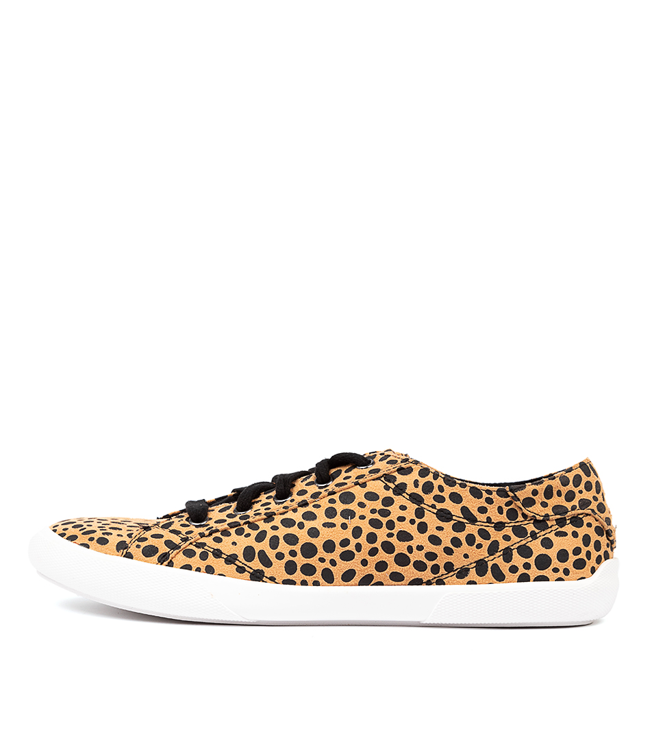 Buy Verali Retro Ve Cheetah Sneakers online with free shipping