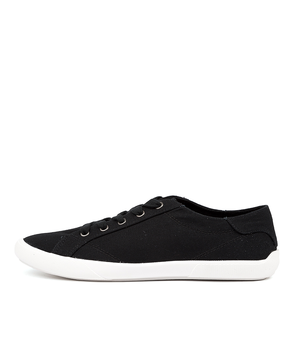 Buy Verali Retro Ve Black Sneakers online with free shipping