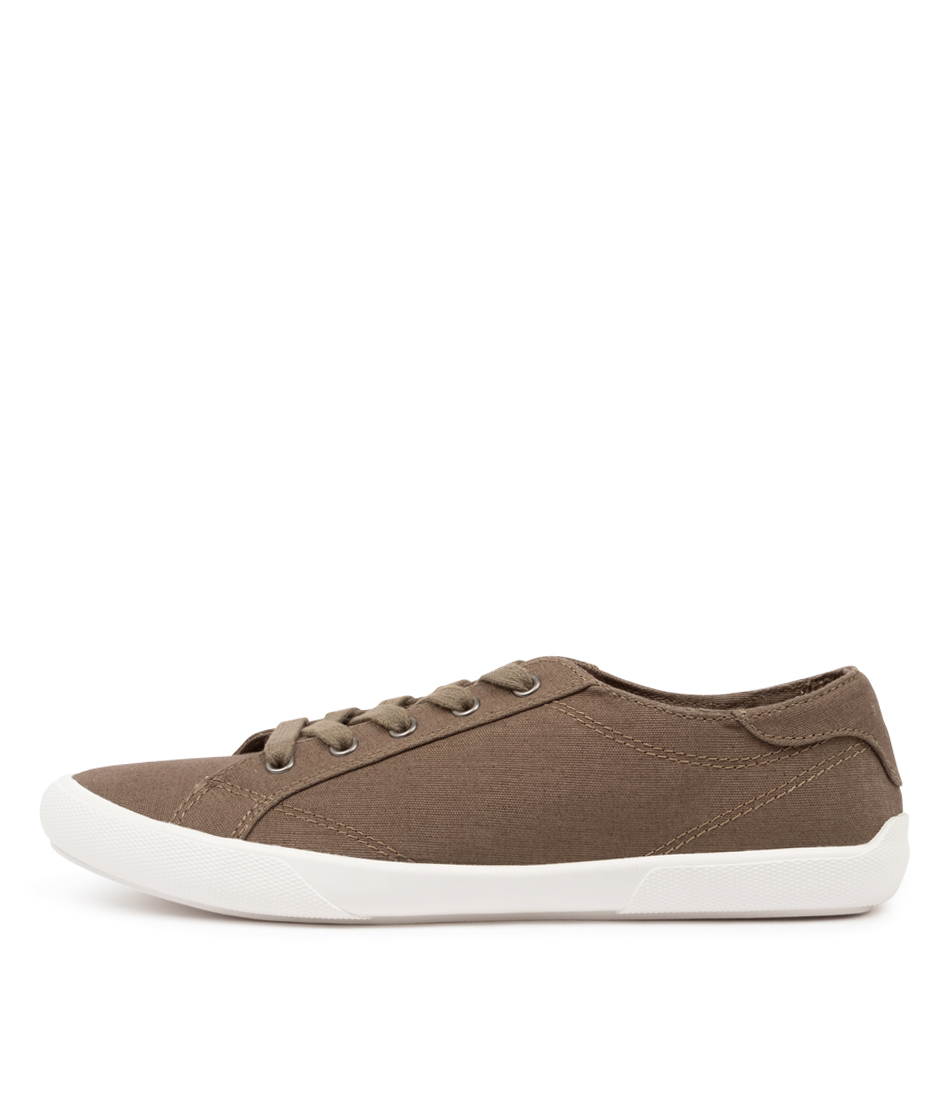 Buy Verali Retro Ve Khaki Sneakers online with free shipping