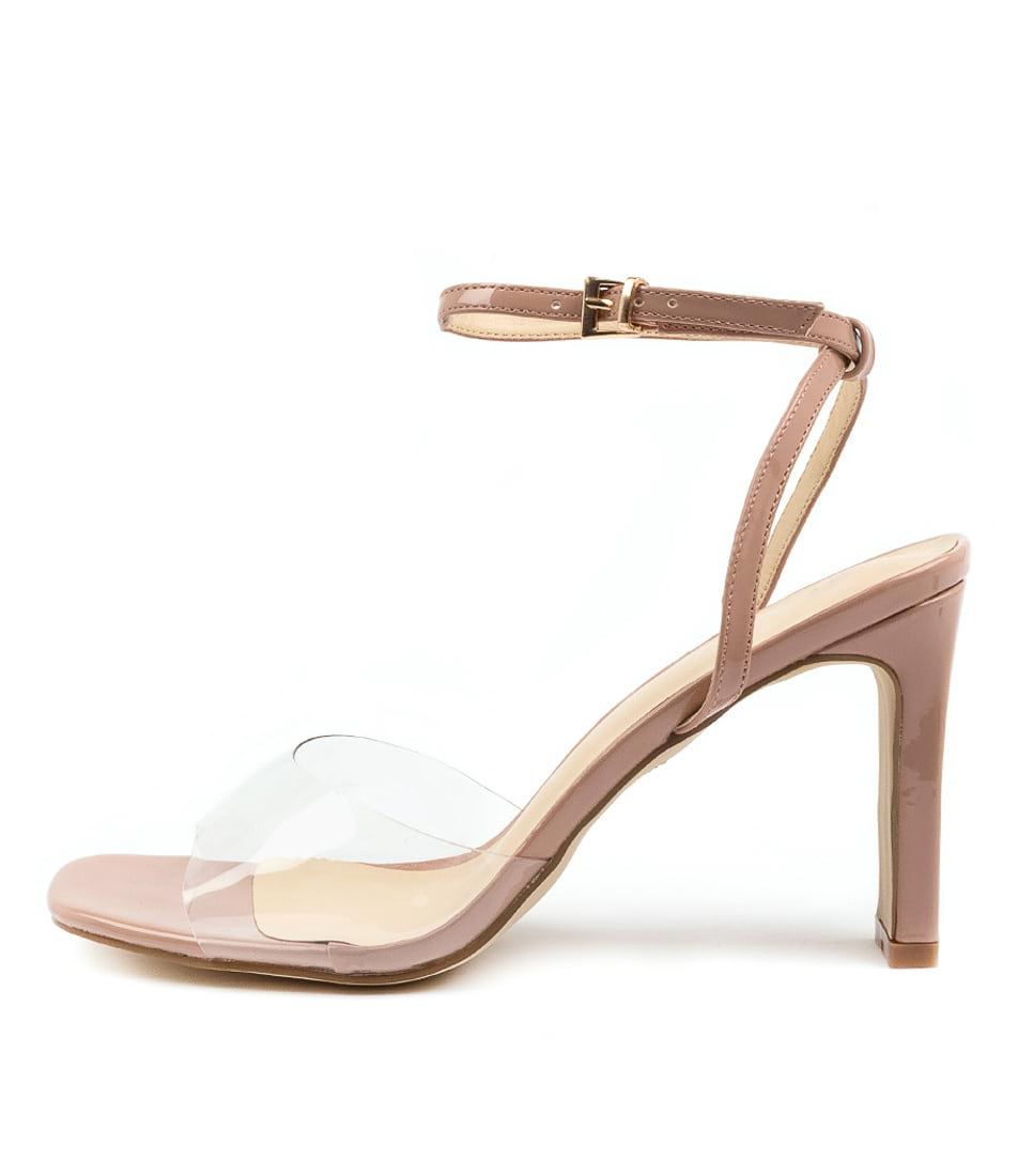 Buy Verali Kylie Ii Ve Rose Heeled Sandals online with free shipping