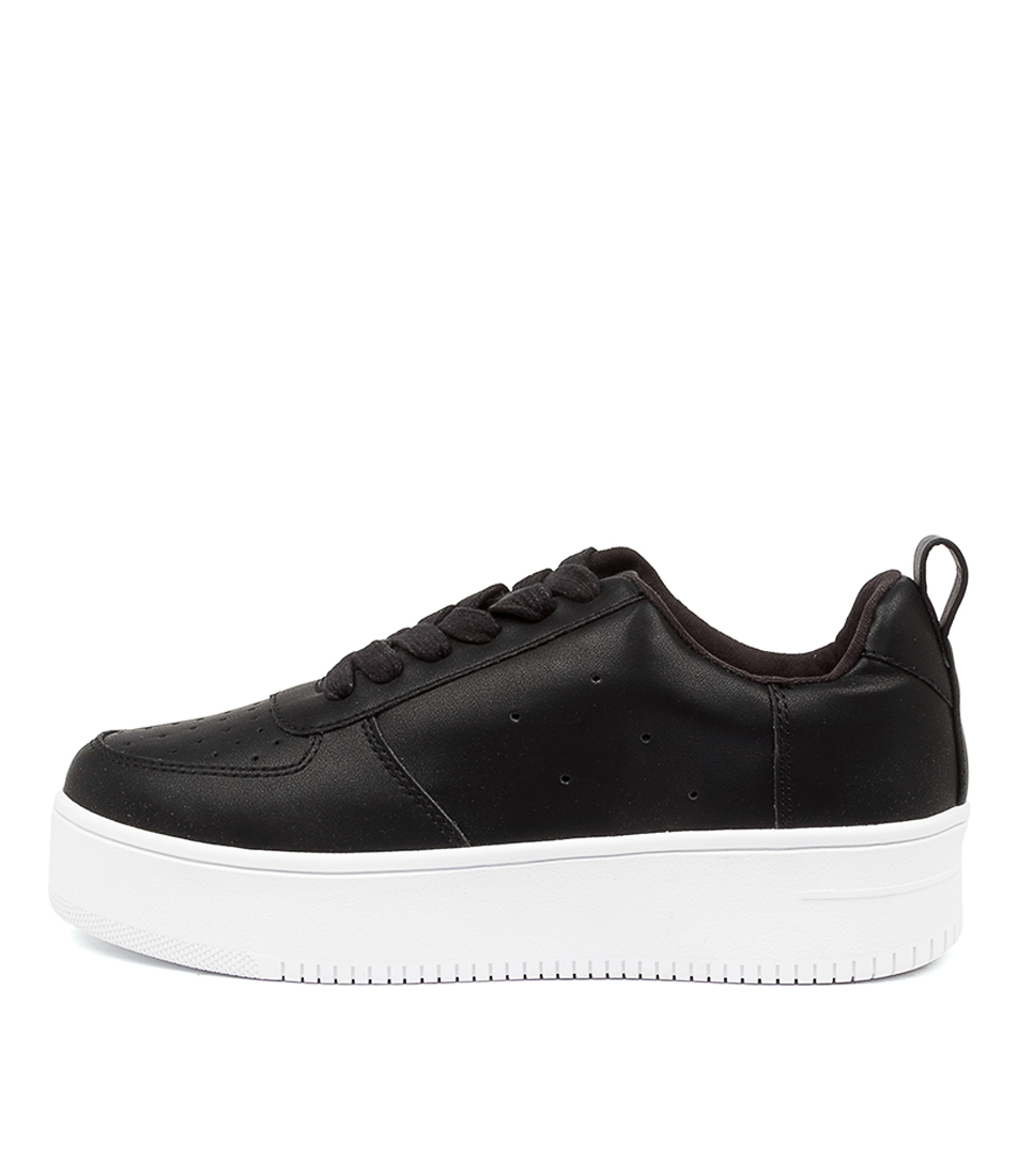 Buy Verali Pepper Ve Black Sneakers online with free shipping