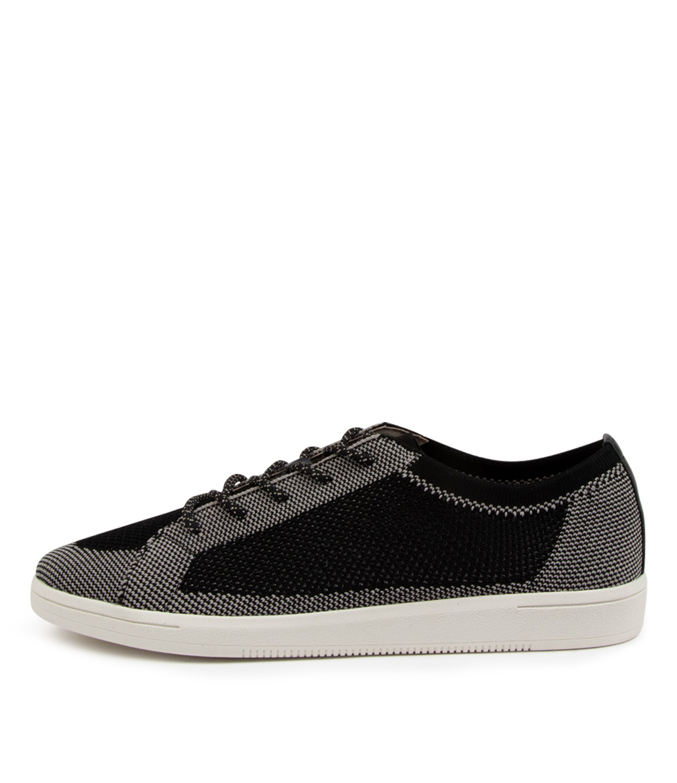 Buy Verali Yoshi Ve Black Sneakers online with free shipping