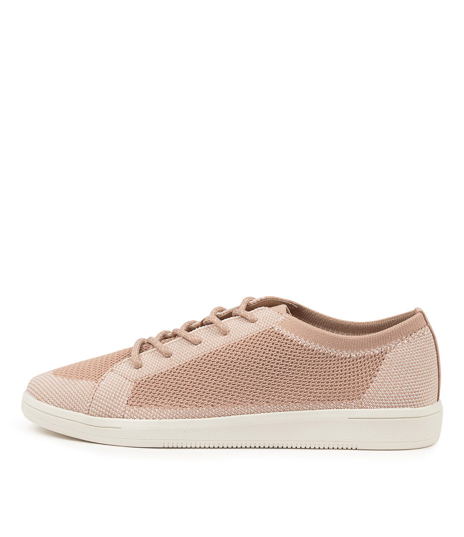 Buy Verali Yoshi Ve Blush Sneakers online with free shipping