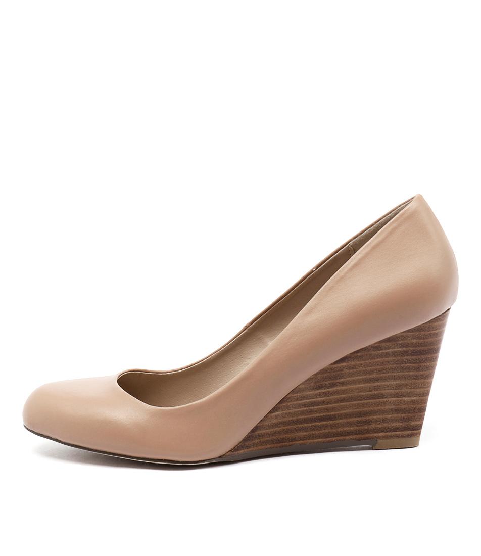Photo of Verali Merry Ve Nude  Heels womens shoes