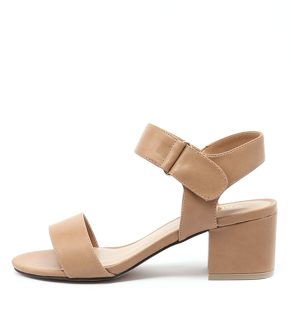 Verali Paige Ve Light Tan High Heels Shoes  online