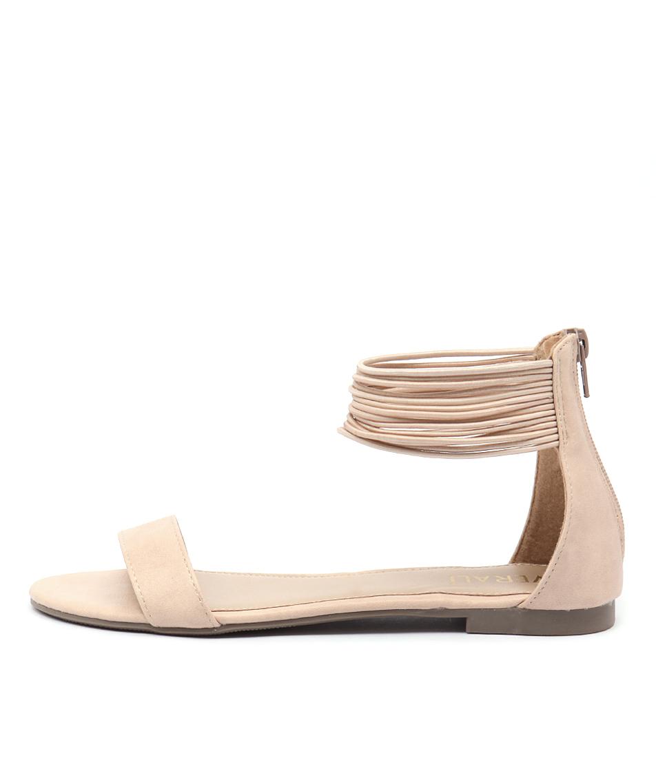 Verali Bailey Ve Nude Sandals