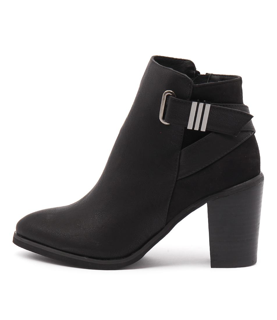 Verali Alice Ve Black Boots