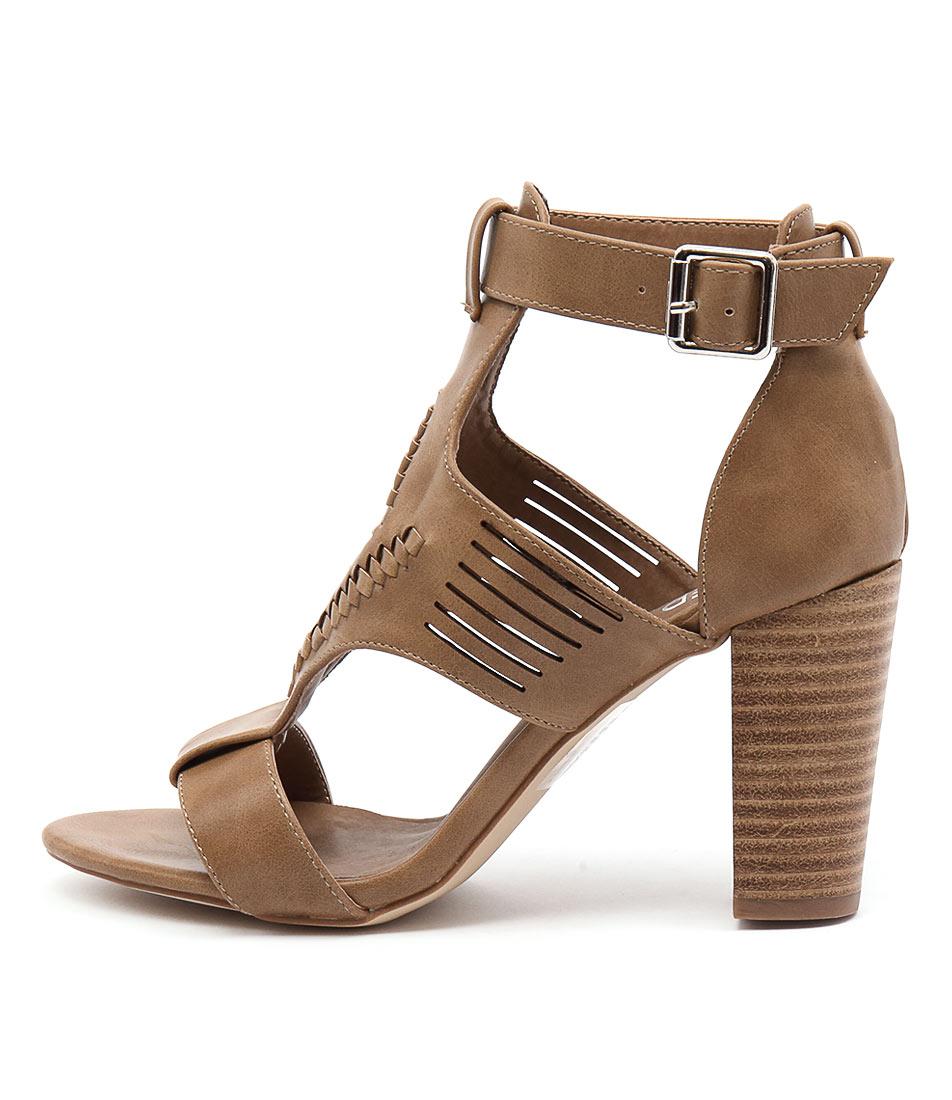 Verali Cusco Tan Sandals