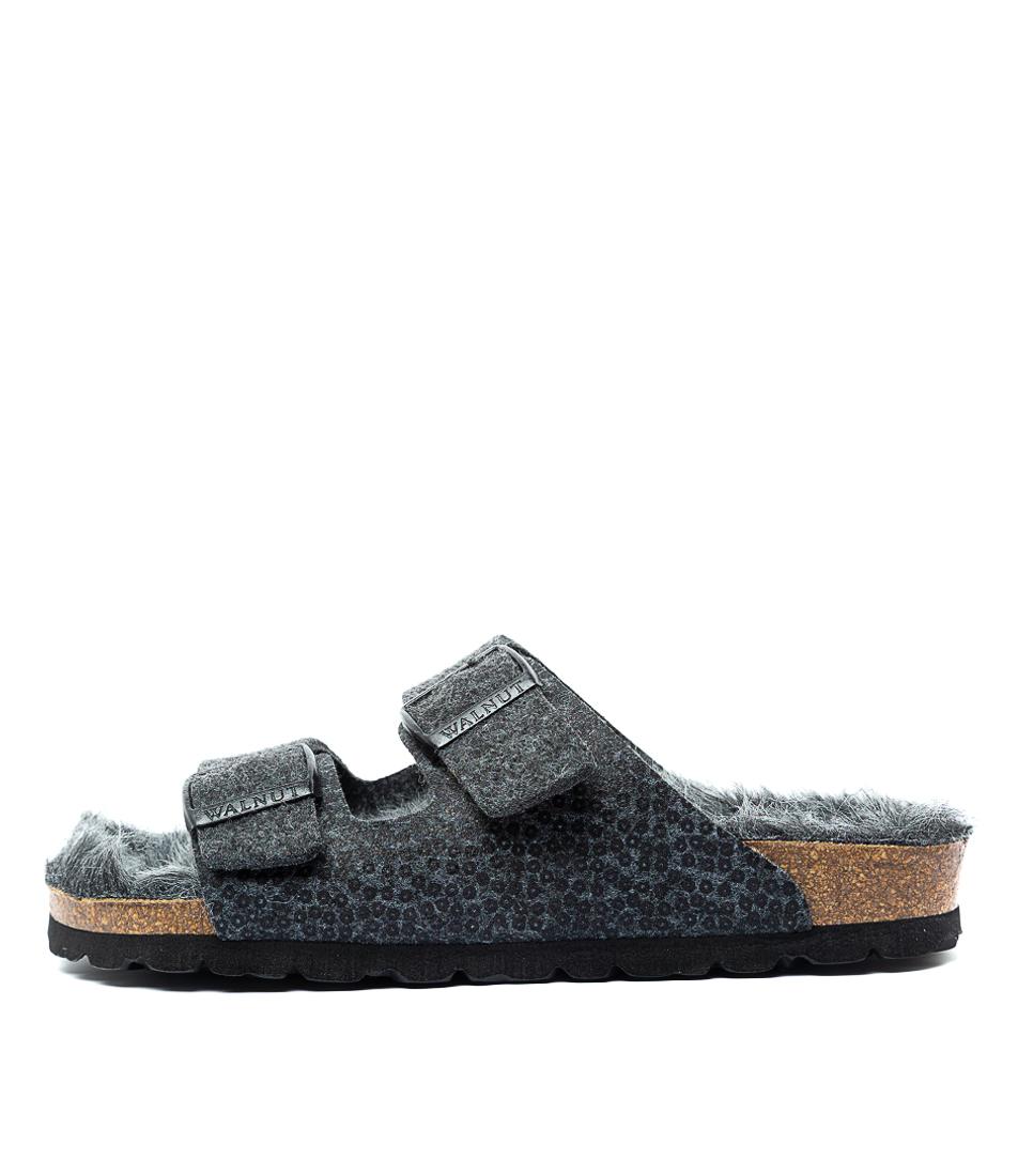 Buy Walnut Hawaii Sandalia Grey Sandals online with free shipping