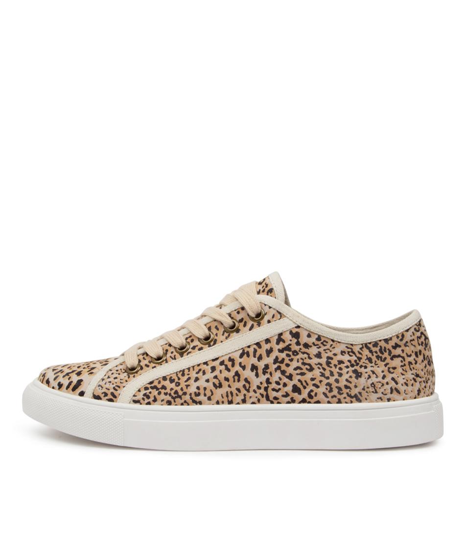 Buy Walnut Hunter Sneaker Wa Honey Sneakers online with free shipping