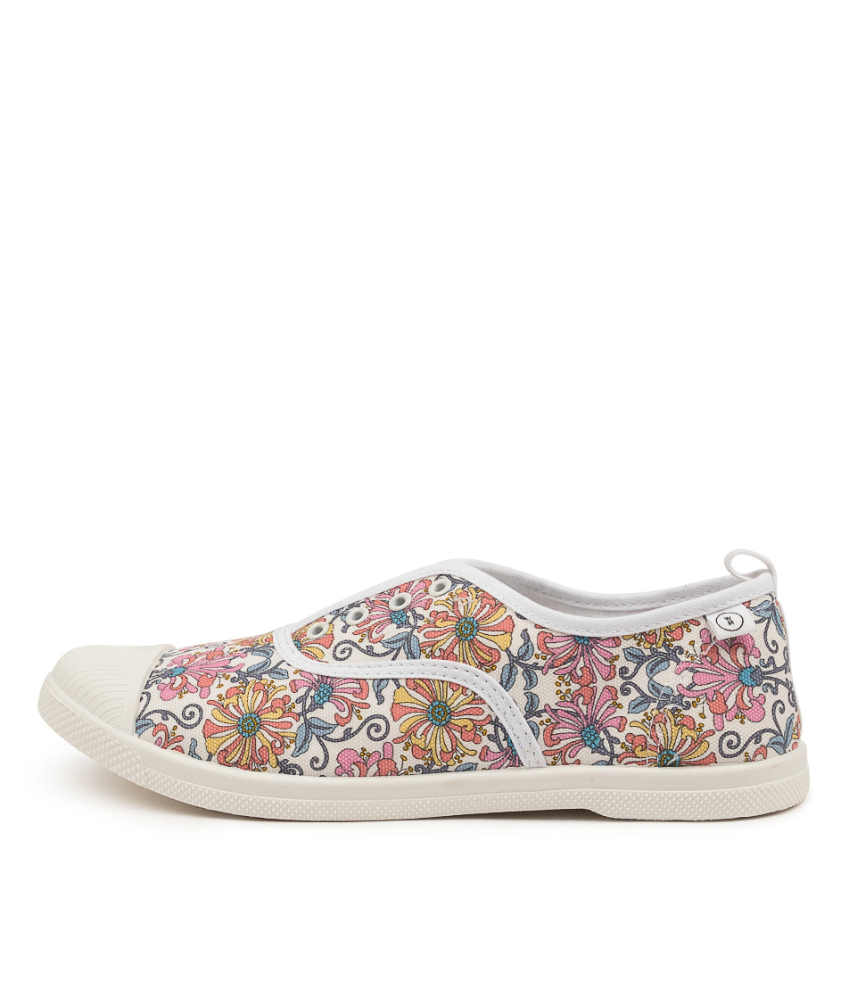 Buy Walnut Liberty Euro Wa Honeysuckle Sneakers online with free shipping