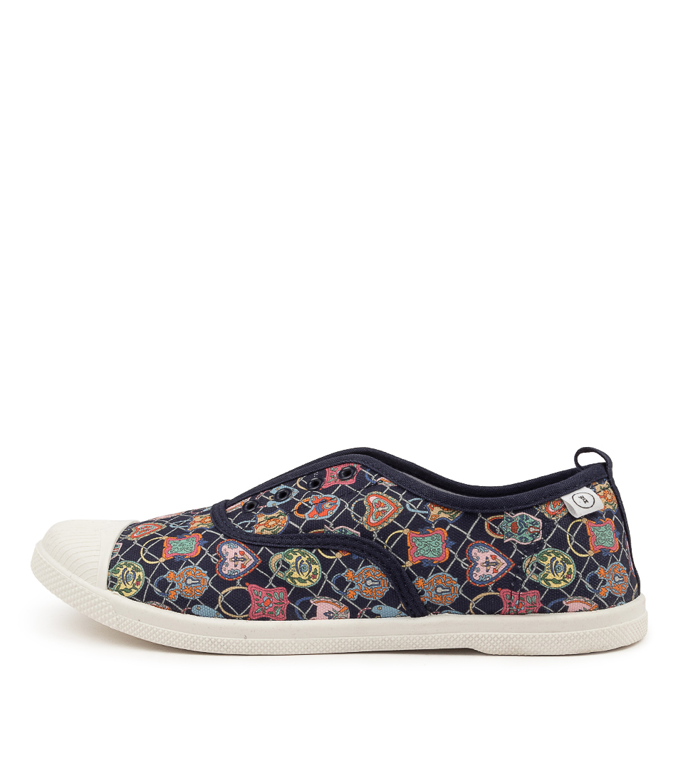Buy Walnut Liberty Euro Wa Together Sneakers online with free shipping