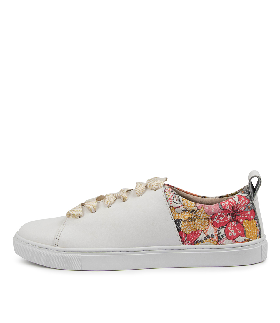 Buy Walnut Liberty Harper Wa Mauvey Sneakers online with free shipping