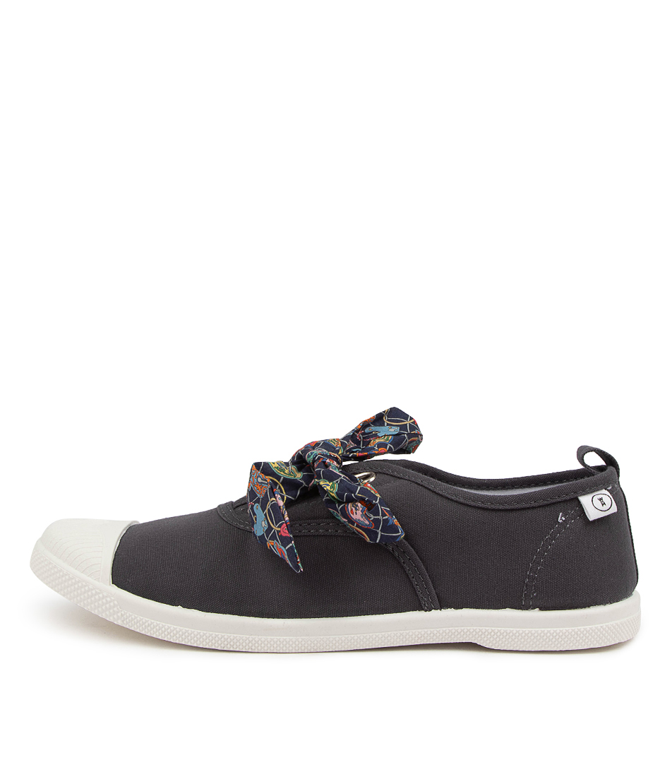Buy Walnut Liberty Eye Wa Together Sneakers online with free shipping