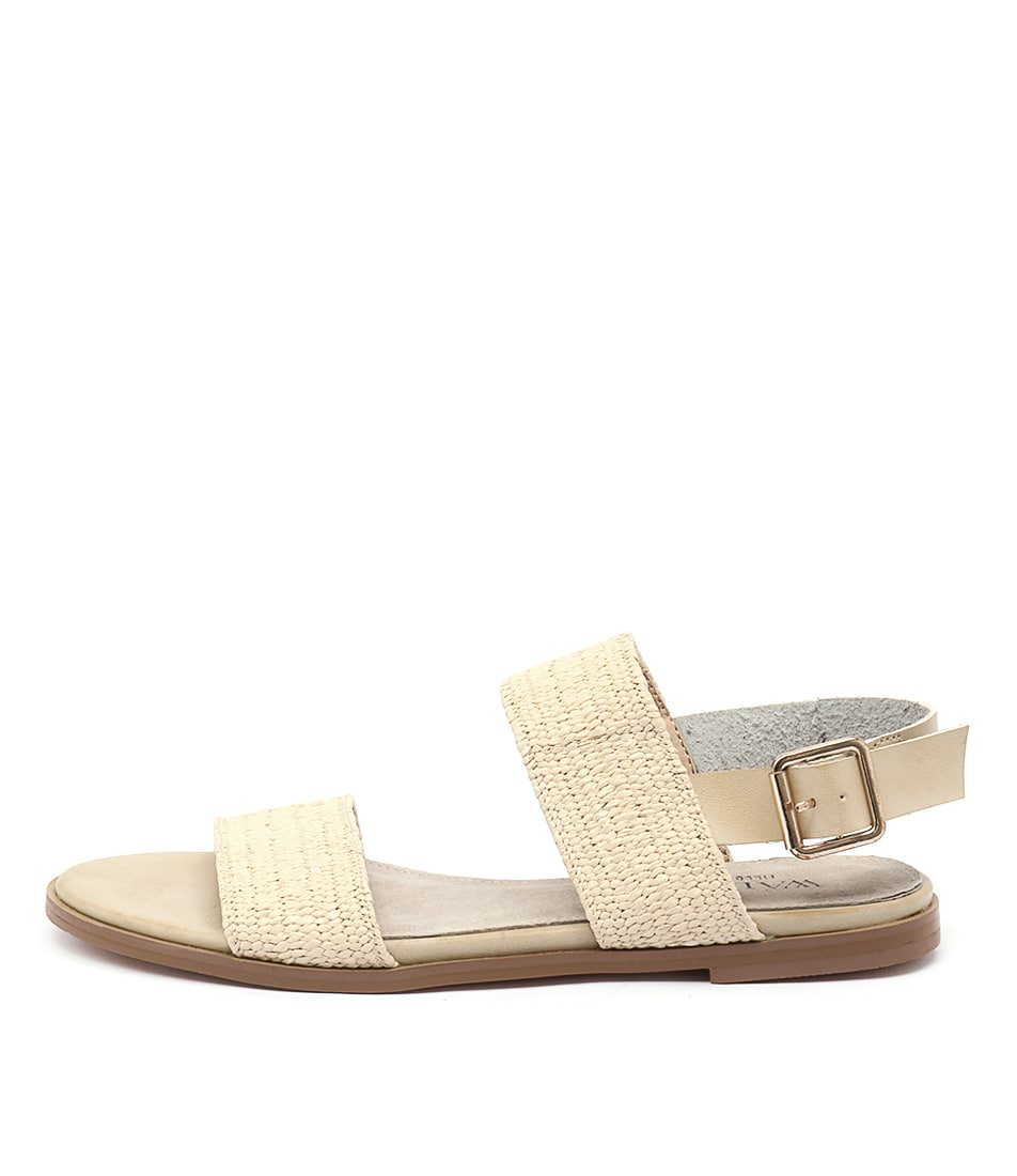 Walnut Riva Sandal Sand Casual Flat Sandals buy  online