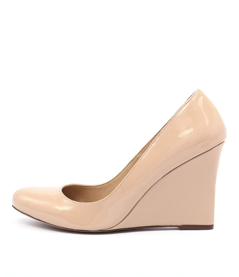Wanted Lexington Wn Nude Shoes