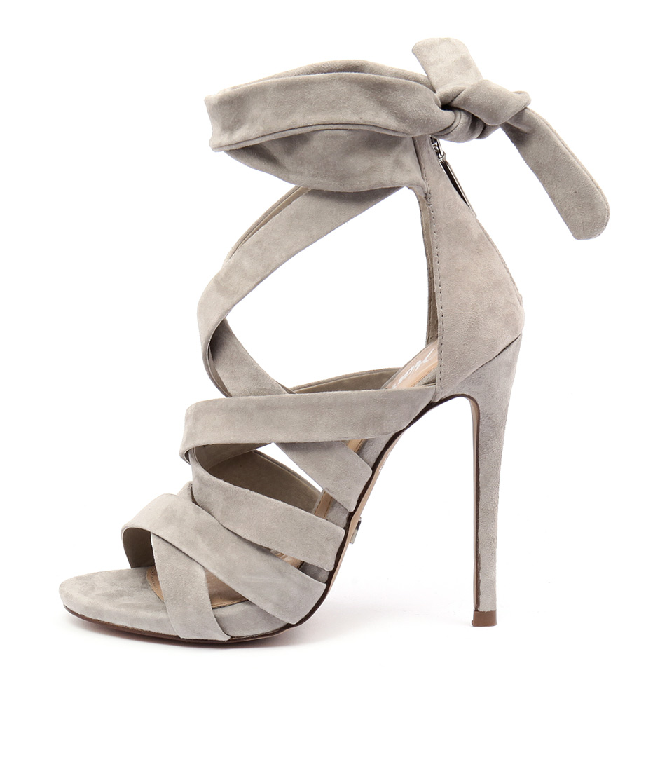 Wanted Pascoe Grey Sandals