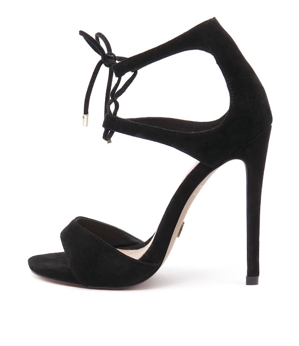 Wanted Pompano Black Sandals buy Sandals online