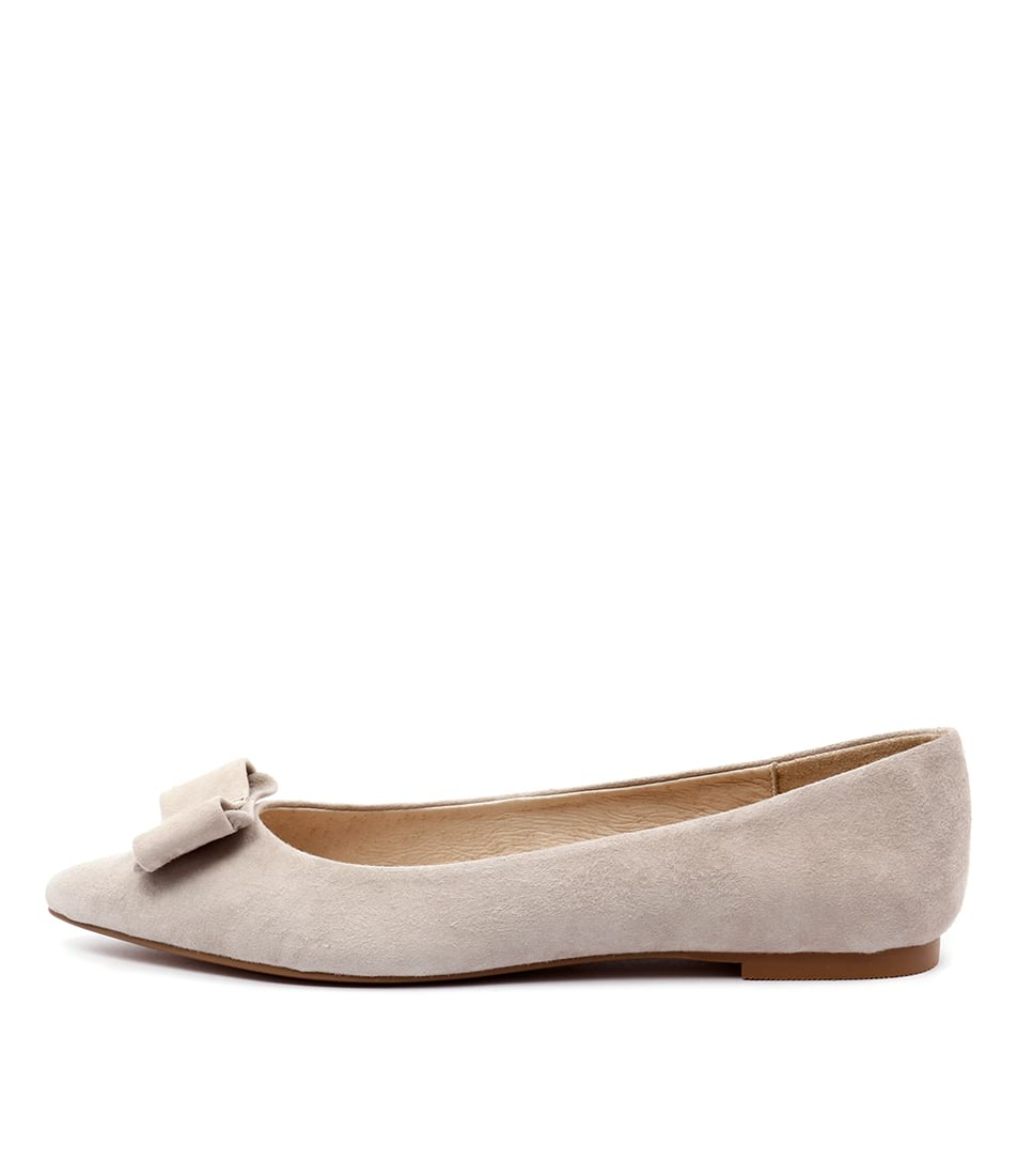 Wanted Pompeii Wn Nude Casual Flat Shoes
