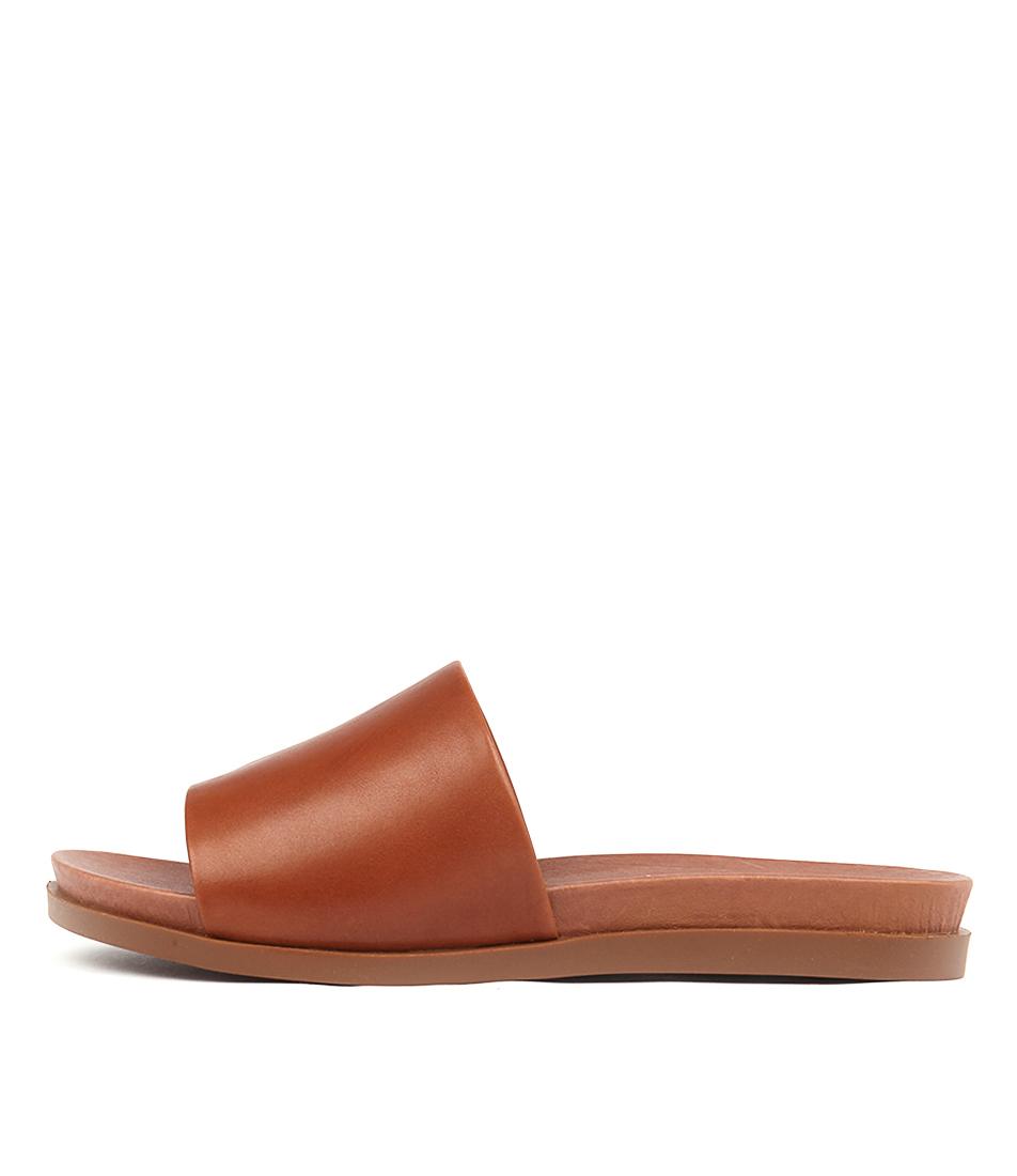 Windsor Smith Luella Tan Sandals