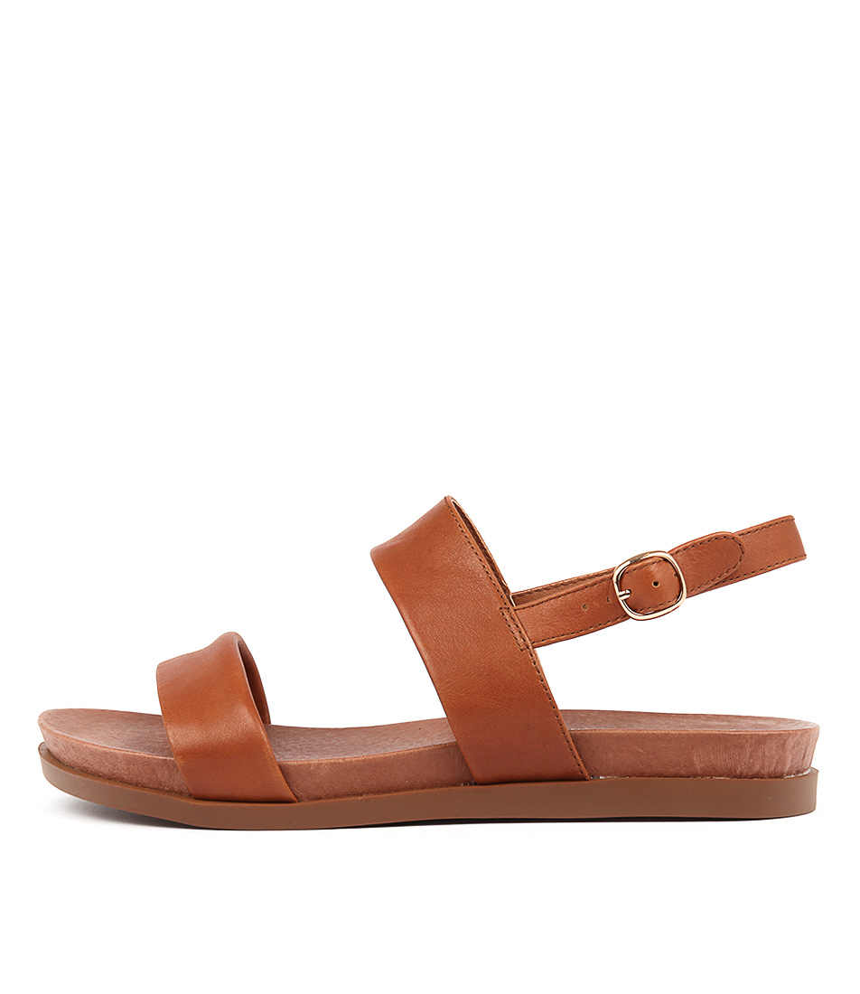 Windsor Smith Leni Tan Sandals