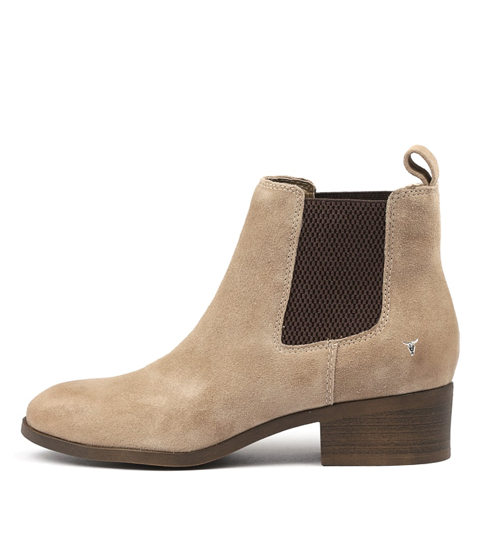 e3efd04d3e4 New Windsor Smith Ravee Womens Shoes Boots Ankle