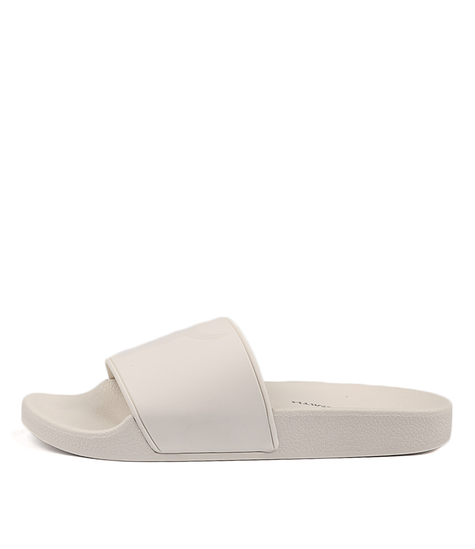 Photo of Windsor Smith Inka White Sandals womens shoes