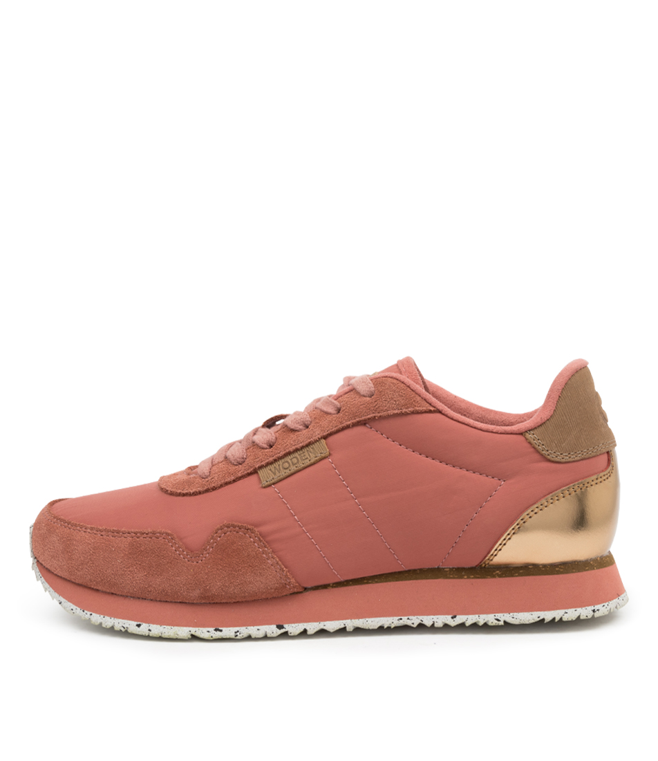 Buy Woden Nora2 Wu Canyon Rose Sneakers online with free shipping