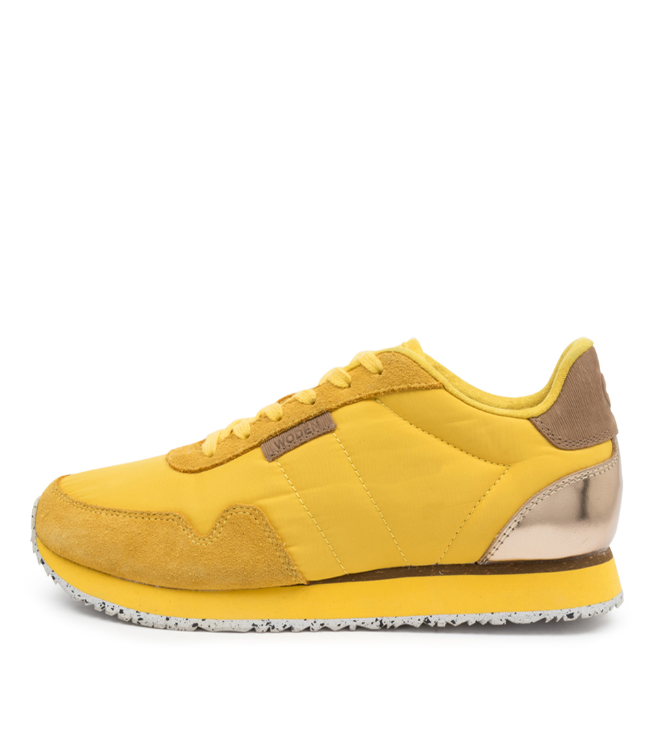 Buy Woden Nora2 Wu Super Lemon Sneakers online with free shipping