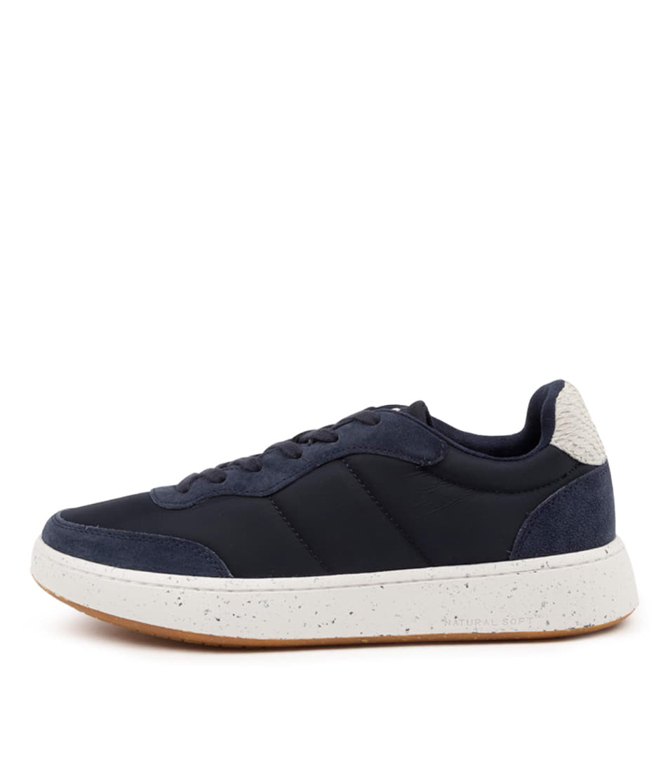 Buy Woden May Wu Navy Sneakers online with free shipping