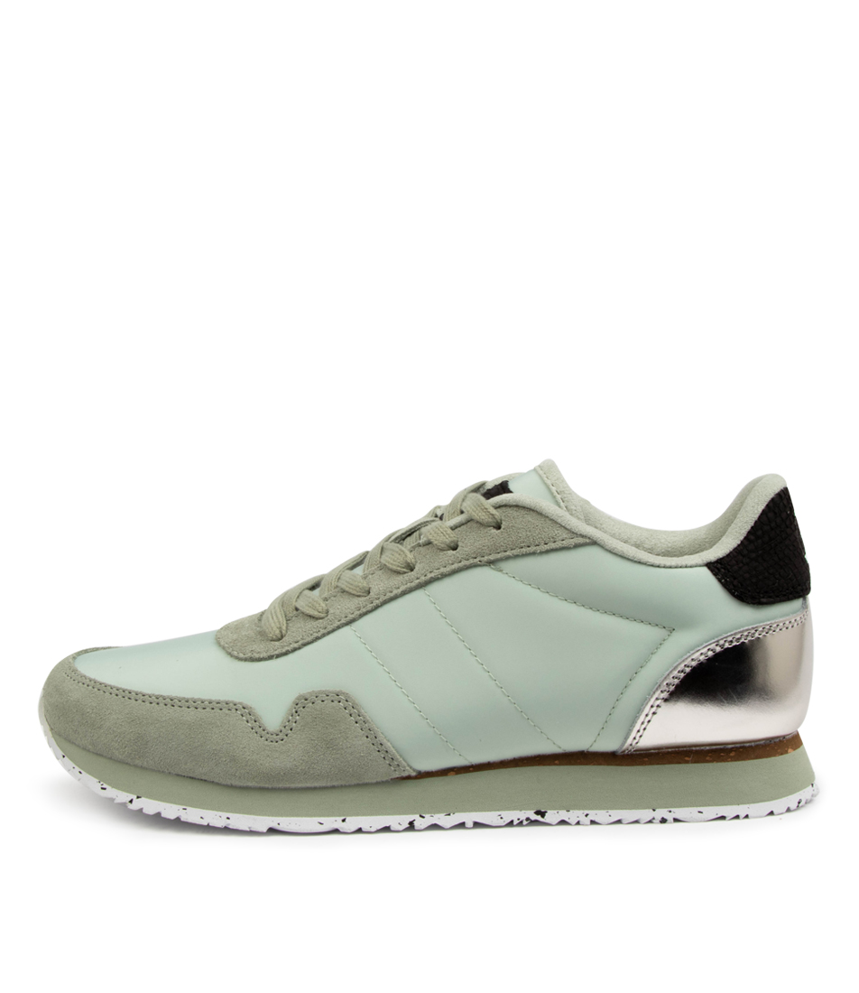 Buy Woden Nora Iii Wu Desert Sage Sneakers online with free shipping